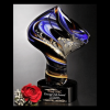 Click this Image to visit the    Art Glass Awards category.