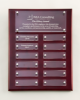 Click this Image to visit the Contemporary Perpetual Plaques category.